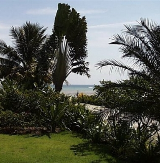 Дом на пляже Лаем Сет